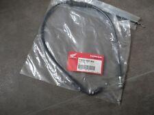 Honda Acelerador Completo NSR50 S Cable de Acelerador Completo Original Nuevo