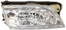 for 1998 1999 Infiniti I30 Right Passenger Headlamp Headlight, RH, 98 99