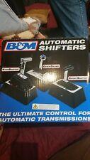 B&M Automatic Ratchet Shifter - QuickSilver (80683)