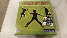 Dance Praise Software Game by Digital Praise (New and unused)