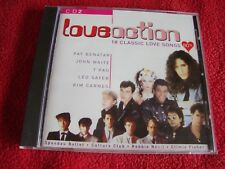 LOVE ACTION CD2   80s   -  18 CLASSIC LOVE SONGS