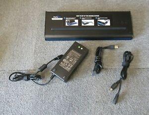 Targus ACP71EUZ ACP71EUZA-81 USB 3.0 Universal Docking Station With Power