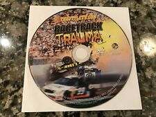 RaceTrack Trauma Dvd!
