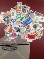 250 Different Germany Stamps 1960 To Date Mostly Used With Free US Shipping
