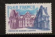 La Francia sg2310 1979 45c Propaganda turistica Gomma integra, non linguellato
