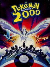 Pokemon 2000 35mm Film Cell strip very Rare var_c