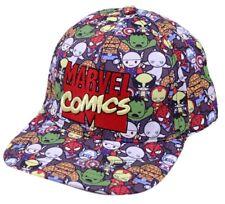Marvel Funko All Over Print Snapback Baseball CAP/ HAT