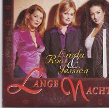 Linda Roos&Jessica-Lange Wacht cd single