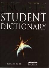 Encarta Concise Student Dictionary (Encarta),Kathy Rooney