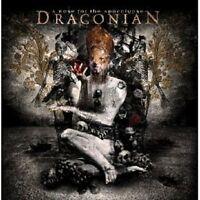 "DRACONIAN ""A ROSE FOR THE APOCALYPSE (LTD. EDT.)""CD NEU"
