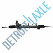 Complete Power Steering Rack and Pinion Assembly Fits Sportage Tucson