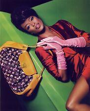 CLEARANCE SALE! Limited Ed Auth Louis Vuitton LV Bag Richard Prince Watercolor