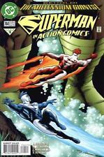 Action Comics #744