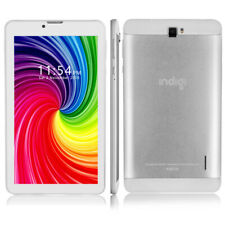 "Trendy 2-in-1 Tablet PC + Unlocked 4G Phone 7"" TouchScreen Android 9.0 Bluetooth"