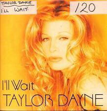 "Taylor Dayne(12"" Vinyl P/S)I'll Wait-Arista-74321 20347 1-UK-1994-VG/VG"