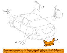 Lexus TOYOTA OEM 13-15 ES350 Keyless Entry-Antenna 8999748020