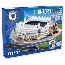 Paul Lamond Chelsea Stamford Ponte 3d Calcio Stadio Puzzle Giocattolo