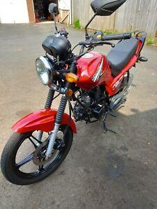 motor cycle 50cc