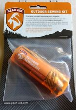Gear Aid Outdoor Sewing Kit Emergency Gear Repair Lightweight Compact Camping
