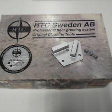 1x HTC Segment für Diamant-Schleifteller CA 25 für Hartes Beton  id.1865
