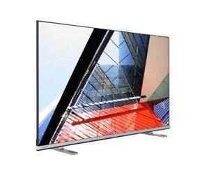 Toshiba 43UK4B63DB 43 Inch Smart 4k Ultra HDR Alexa Enabled LED TV - Black