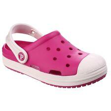 Crocs Bomba IT ZUECOS Croslite ligero para niños y niñas Sandalias