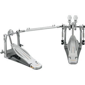 Tama HP910LWN Speed Cobra Double Bass Pedal with Case, NEW IN BOX, Free Ship
