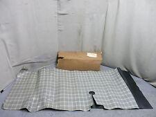 65 66 NOS Mustang Trunk Floor Mat C6ZZ-7645456-AAB