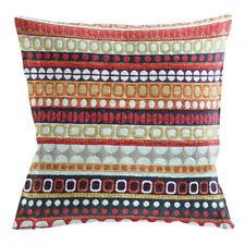 Jazzann Chenille Wine Cushion Cover - 45x45cm
