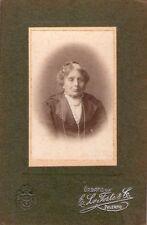 PALERMO - RARA E INTERESSANTE FOTOGRAFIA - 1916