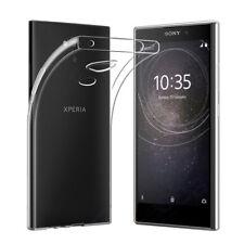 """Custodia AIR cover ultra sottile trasparente case TPU per Sony Xperia L2 5.5"""""""