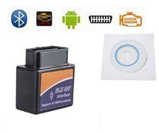 ELM 327 elm327 ODB2 Bluetooth Auto Car - outil diagnostique voiture + CD