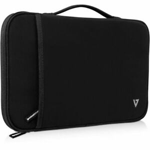 V7 NOTEBOOK CARRYING CASES CSE12HS-BLK-9N 12.2IN BLK SLEEVE ELITE WITH