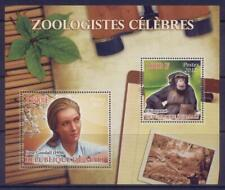 2012  Zoologists Jane Goodall Zoologists Chimpanzees Women