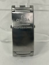 Authentic Omega 20mm Stainless Steel Bracelet  Buckle for seamaster watch