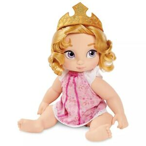 Disney Animators' Collection Aurora Doll – Origins Series  *New