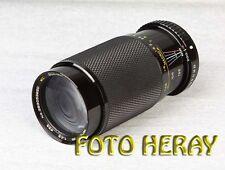 Soligor 80-200 mm Zoom Objektiv Mamiya Bajonett, manuelfocus 53220