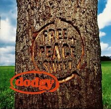 Dodgy / Free Peace Sweet - MINT