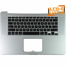 "Remplacement MacBook Pro 15"" Retina A1398 2012 Top case Repose-Poignets & US Clavier"