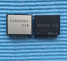 1PCS STK350-230 BY SANYO