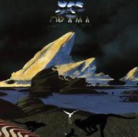 Yes Drama (1980)  [CD]