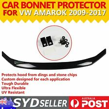 Cars Bonnets Protector Guards Hood Cover Shields Shade Deflector For VW Amarok