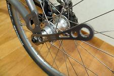 NEW!! nov Titanium Spanner - 15mm,10mm,8mm - for Brompton regular's [nov068]