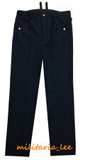 WW2 German Repro  Kriegsmarine( Navy) Whipcord Trousers All Sizes