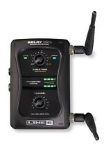 NEW Line 6 Relay G50-RX Stompbox 12 Channel Digital Wireless Receiver