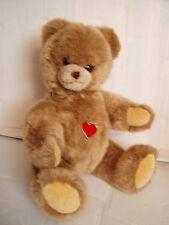 Rekord A Personal Love Message Teddybär Valentinstag Weiches Plüsch Spielzeug Sonstige Stofftiere