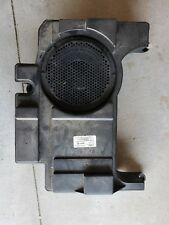 NISSAN TITAN Driver seat CLARION SUB WOOFER SPEAKER