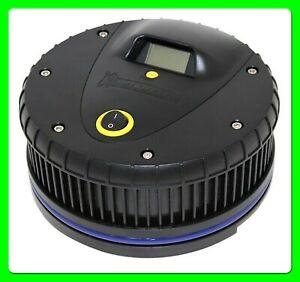 Michelin Hi Power Tyre Inflator [12259] 12 Volt Compressor