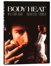 BODY HEAT (1981) / (DLX WS) - DVD - Region 1