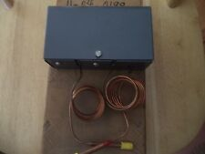 ONE NEW OLD STOCK HONEYWELL P433X10721 DUAL PRESSURE CONTROL